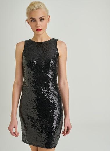 Pullu Elbise-People By Fabrika